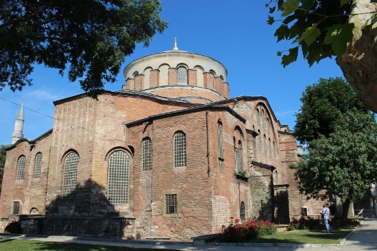 st_irene_church_istanbul