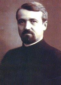 Dumitru Staniloae