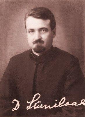 Dumitru Staniloae2
