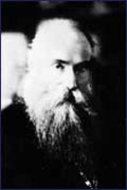 Священник Михаил Едлинский, новомученик