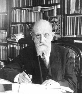 Антон Баумштарк