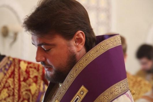 Митрополит Александр Драбинко