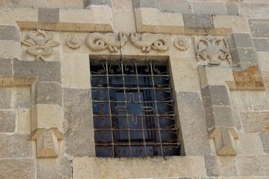 Церковь Константина и Елены, Мустафапаша, Каппадокия