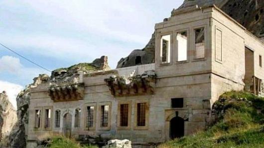 Дом св. Иоанна Русского